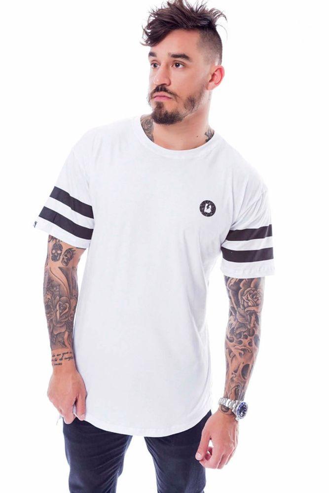 51fe9268c Masculino - Camisetas P – BlastFit