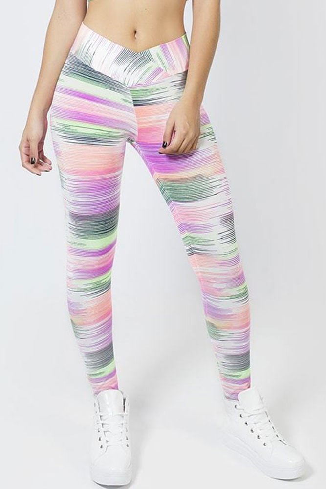 Legging Blast Fit Colors