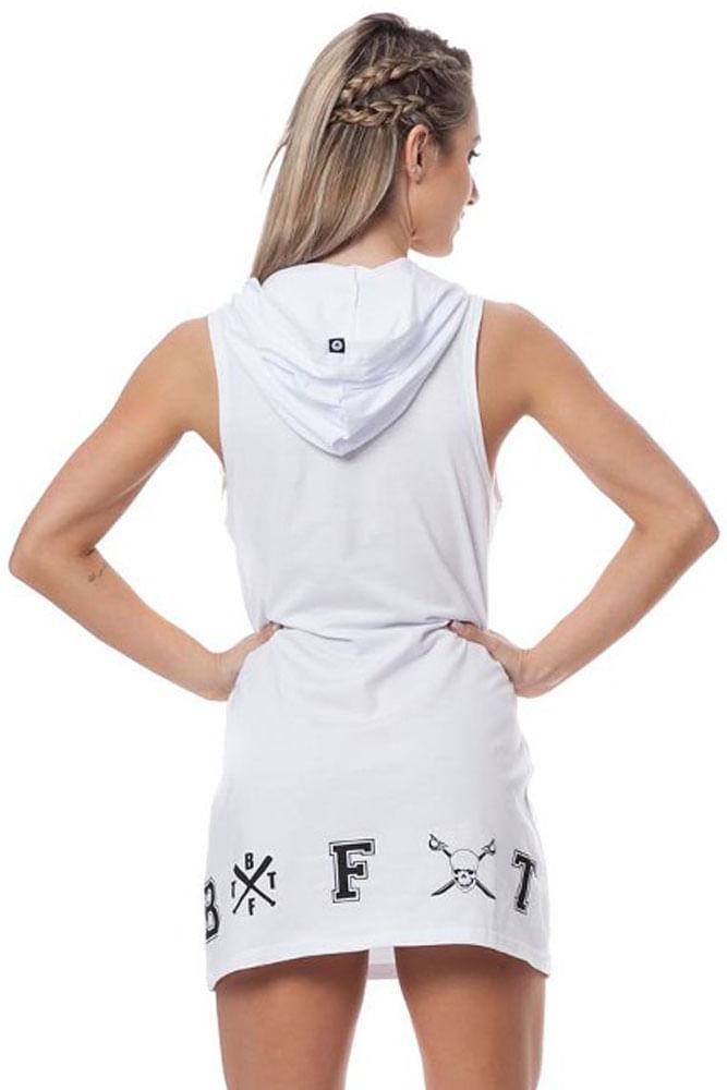 Vestido BFT Style Branco