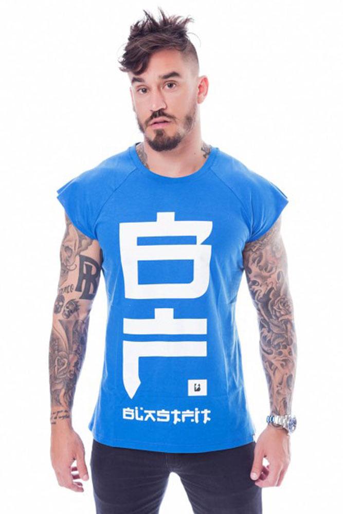 Regata BF Asian Azul
