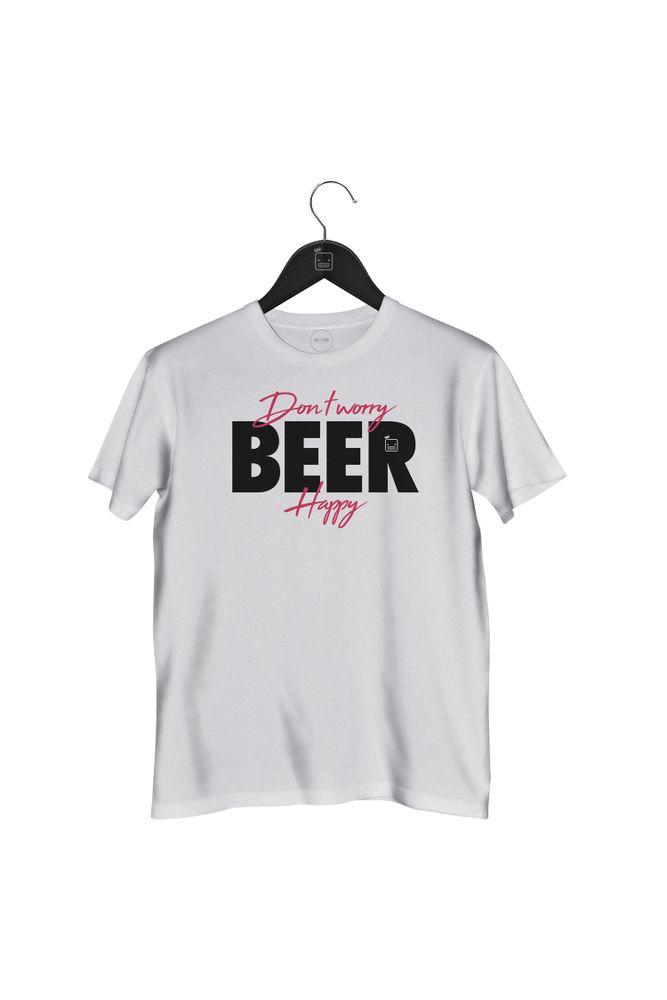 Camiseta-Don_t-Worry-Beer-Happy---masculina-branca