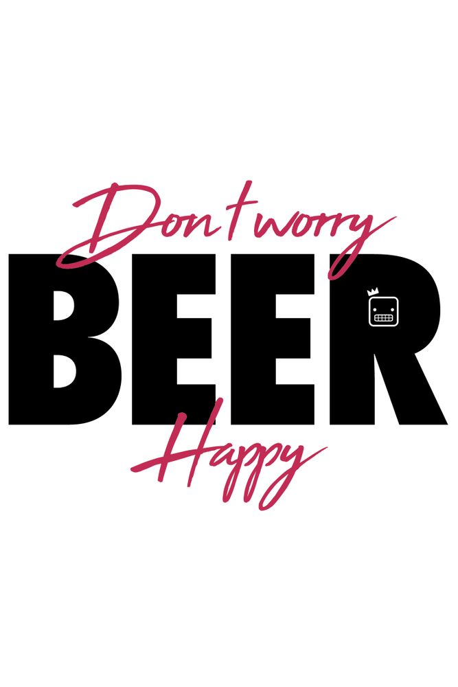 Camiseta-Don_t-Worry-Beer-Happy---masculina-estampa