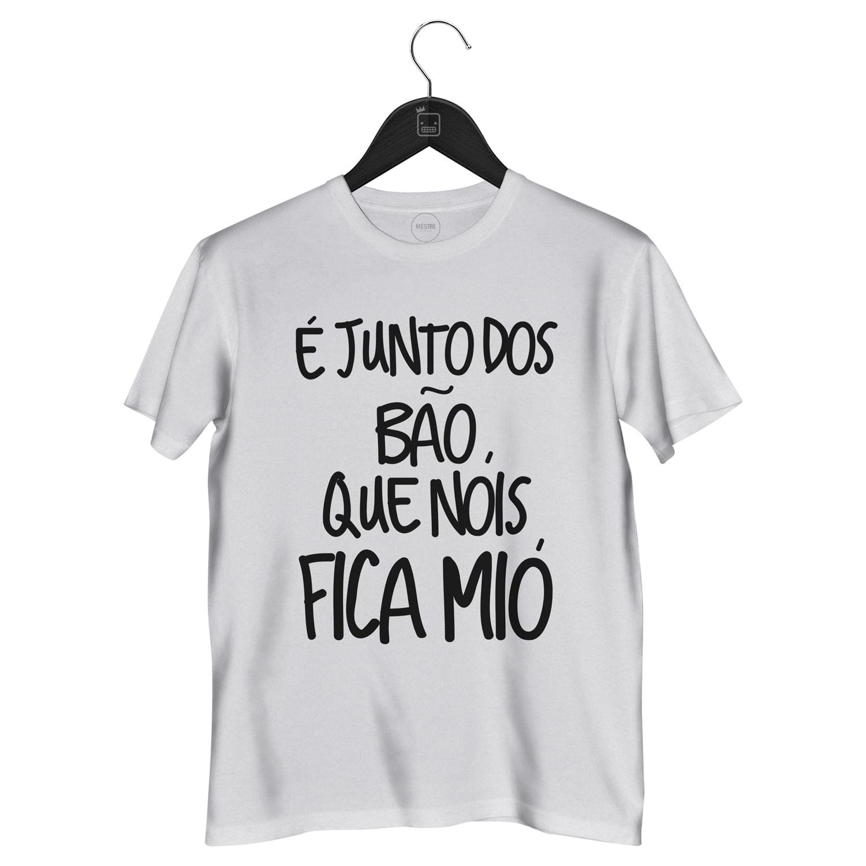 Zueiras Camiseta Feminina – Mestre das Camisetas d8325aac262