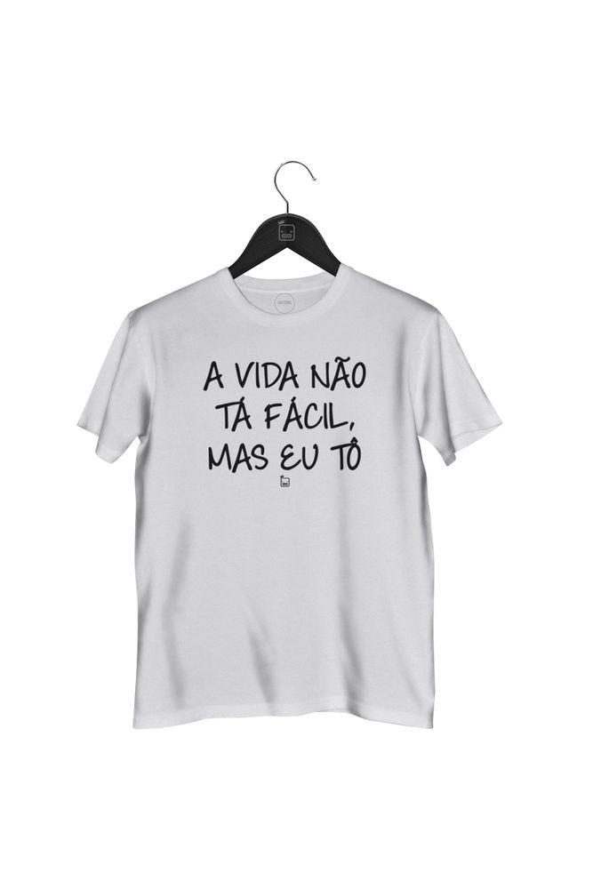 Camiseta-A-Vida-Nao-Ta-Facil---masculina-branca
