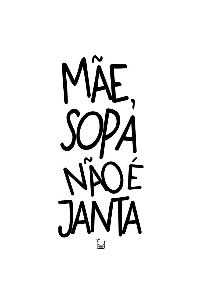 Camiseta-Mae-Sopa-Nao-E-Janta---masculina-estampa