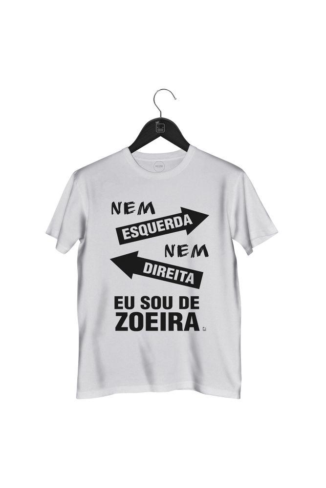 Camiseta-Nem-Esquerda-Nem-Direita-Eu-Sou-De-Zoeira---masculina-branca