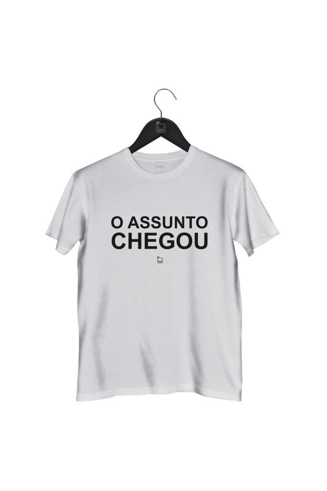 Camiseta-O-Assunto-Chegou---masculina-branca