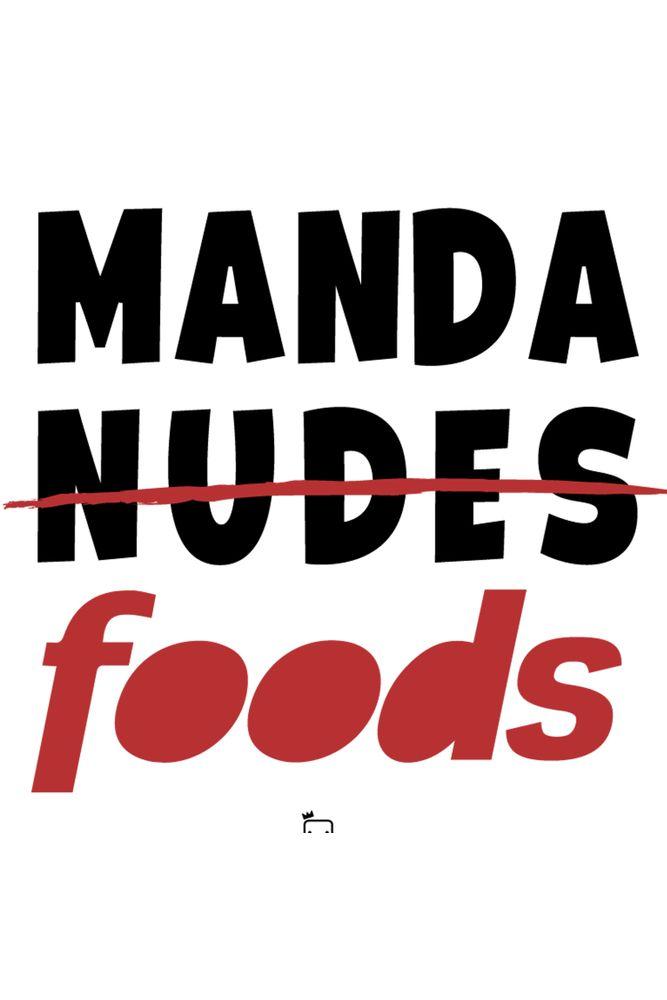 Camiseta-Manda-Foods-masculina-estampa