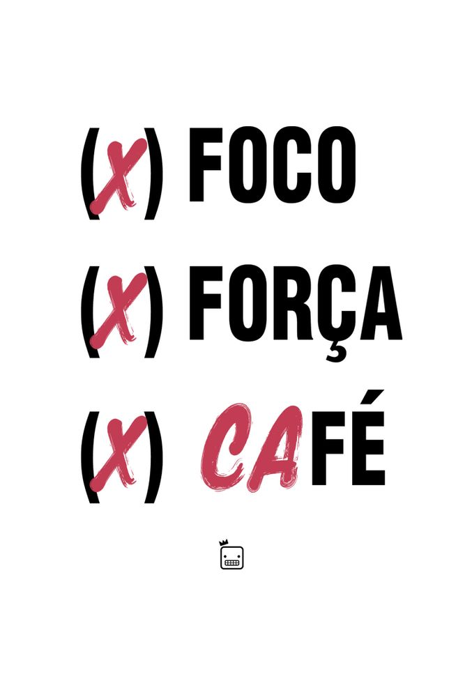 Camiseta-Foco-_-Forca-_-Cafe---masculina-estampa