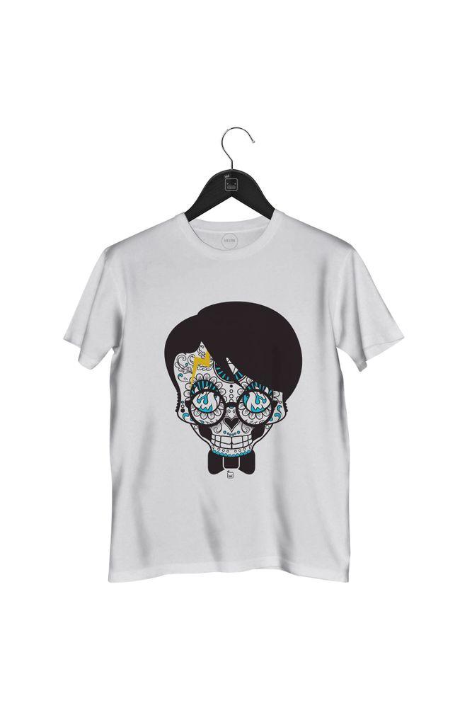 Camiseta-Caveira-Harry-Potter-masculina-branca