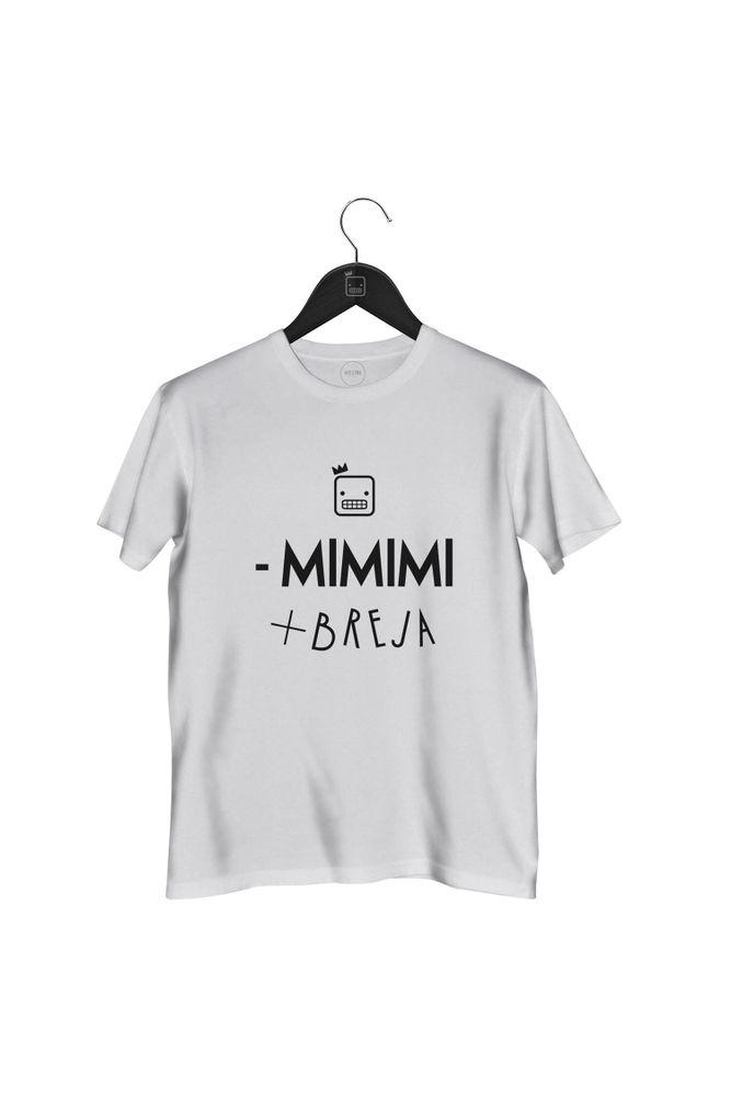 Camiseta---Mimimi---Breja-masculina-branca