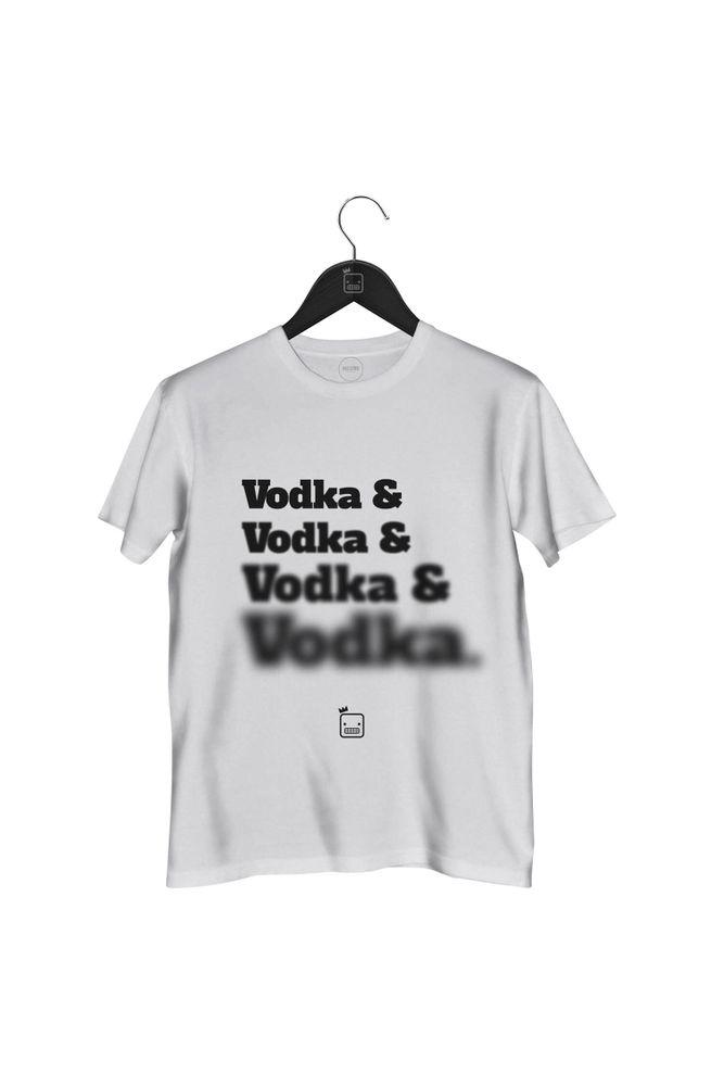 Camiseta-Vodka-masculina-branca