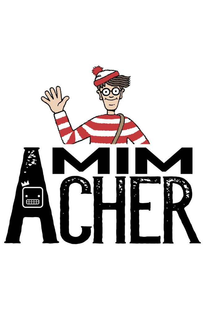 Camiseta-Mim-Acher-masculina-estampa