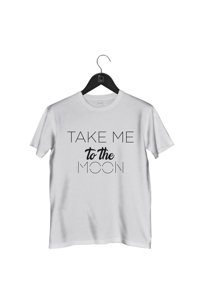 Camiseta-Take-To-The-Moon-masculina-branca
