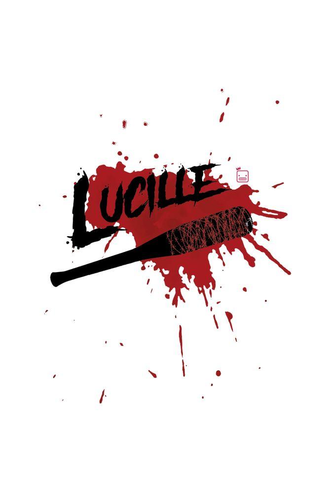 Camiseta-Lucille-masculina-estampa