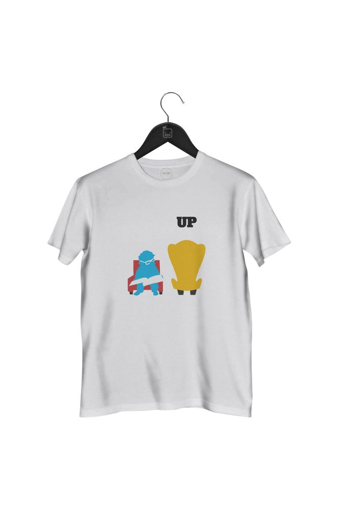 Camiseta-Up-masculina-branca