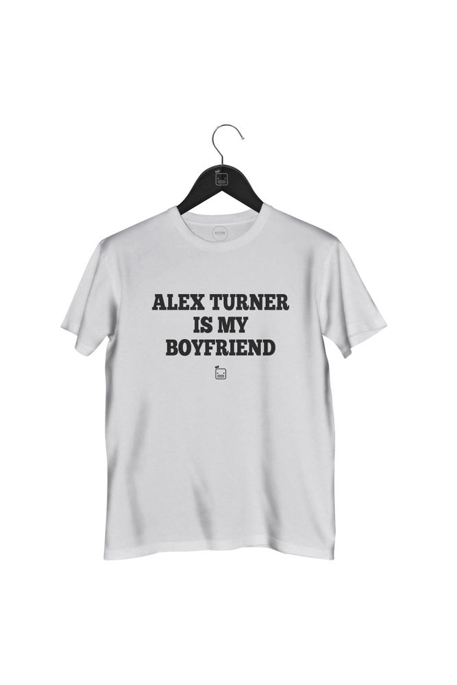 Camiseta-Alex-Turner-Is-My-Boyfriend-masculina-branca