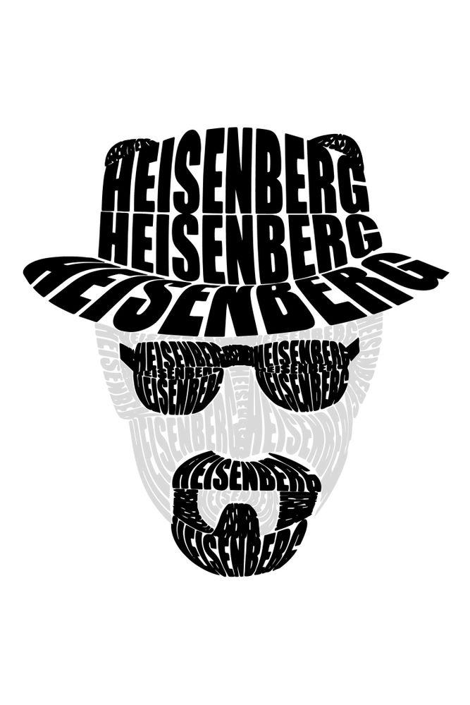 Camiseta-Heisenberg-masculina-estampa