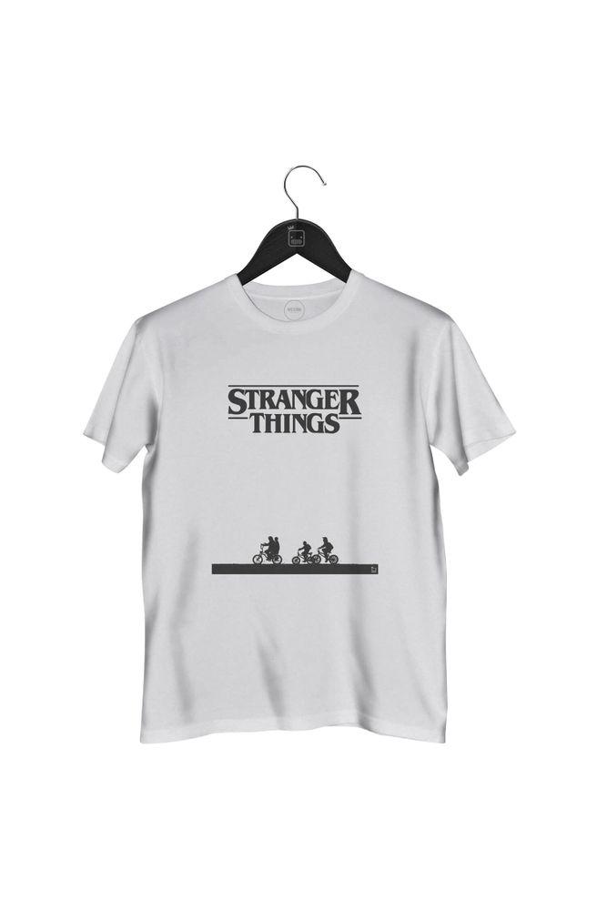Camiseta-Stranger-Things-masculina-branca