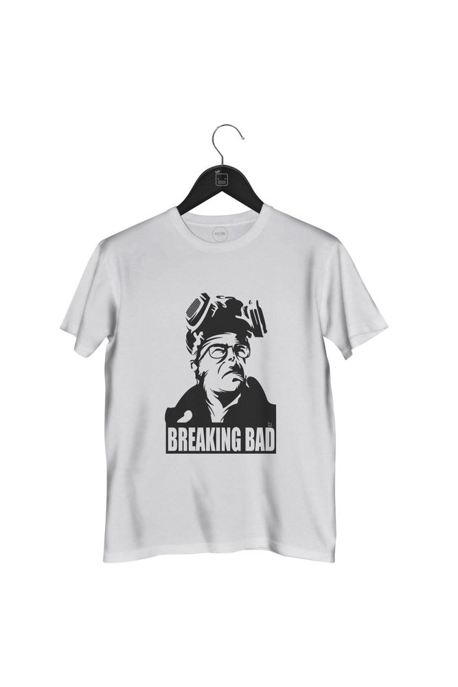 Camiseta-Breaking-Bad-masculina-branca
