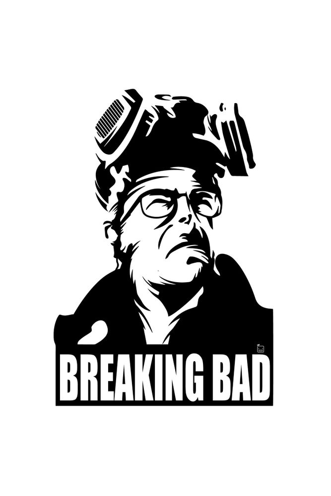 Camiseta-Breaking-Bad-masculina-estampa