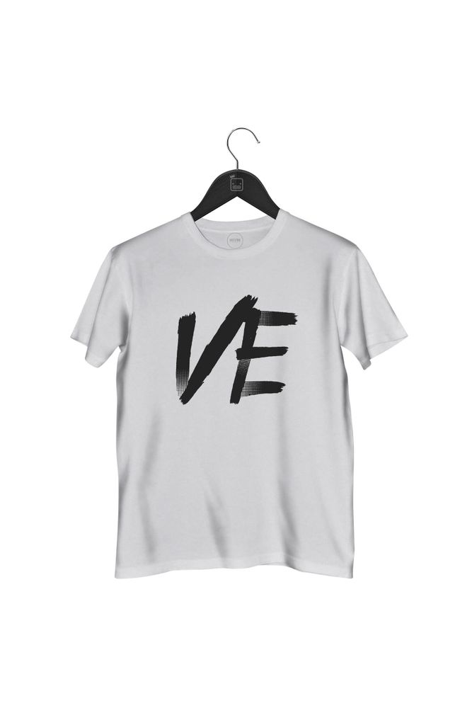 Camiseta-Ve-masculina-branca