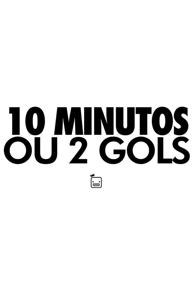 Camiseta-10-Minutos-Ou-2-Gols-masculina-estampa