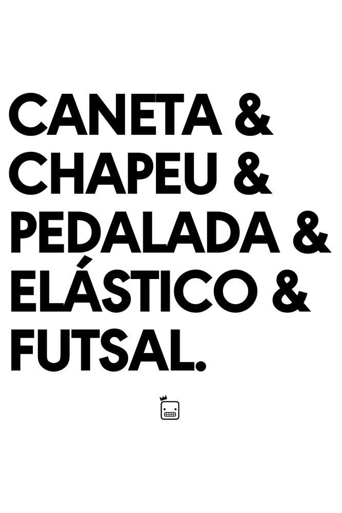 Camiseta-Caneta-_-Chapeu-_-Pedalada-_-Elastico-_-Futsal-masculina-estampa
