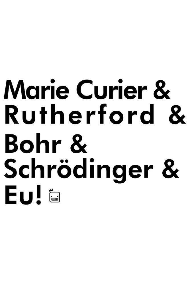 Camiseta-Marie-Curier-masculina-estampa
