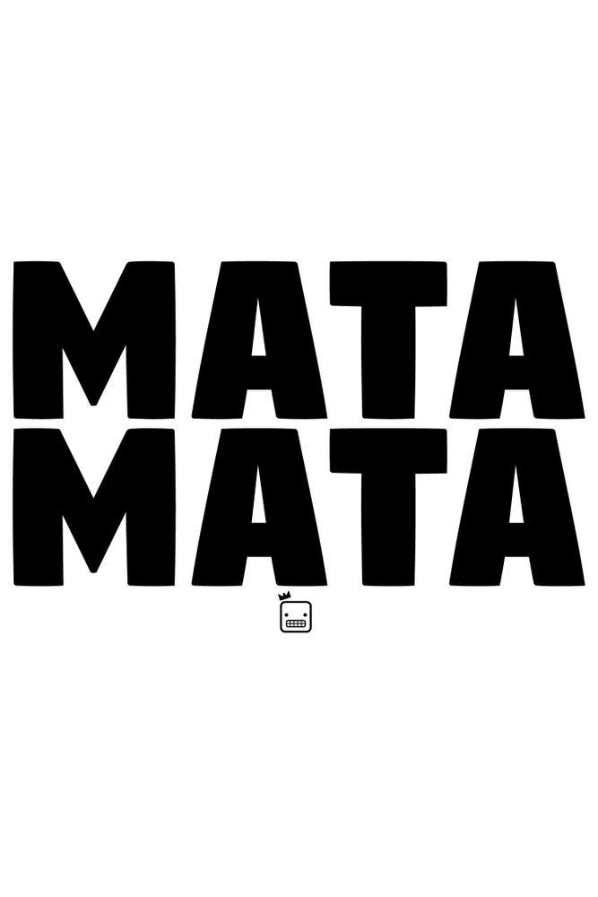 Camiseta-Mata-Mata-masculina-estampa