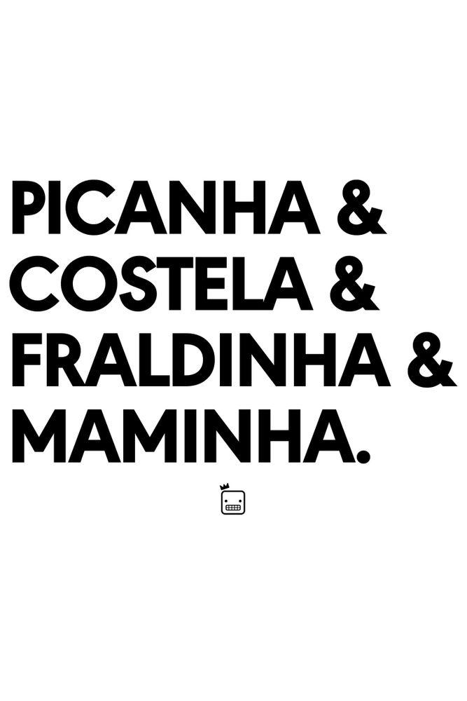Camiseta-Picanha-_-Costela-_-Fraldinha-_-Maminha-masculina-estampa
