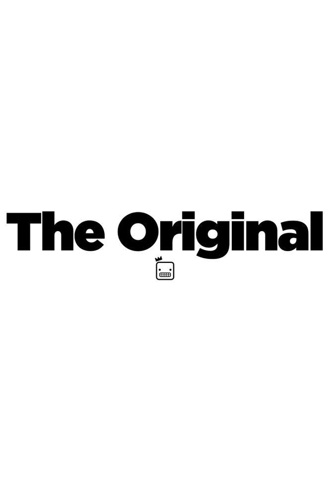 Camiseta-The-Original-masculina-estampa