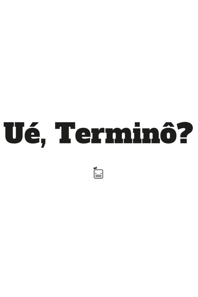 Camiseta-Ue-Termino-masculina-estampa