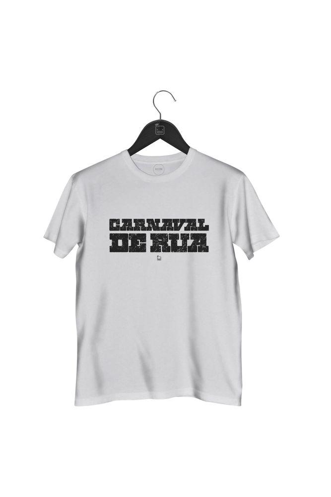 Camiseta-Carnaval-De-Rua-masculina-branca