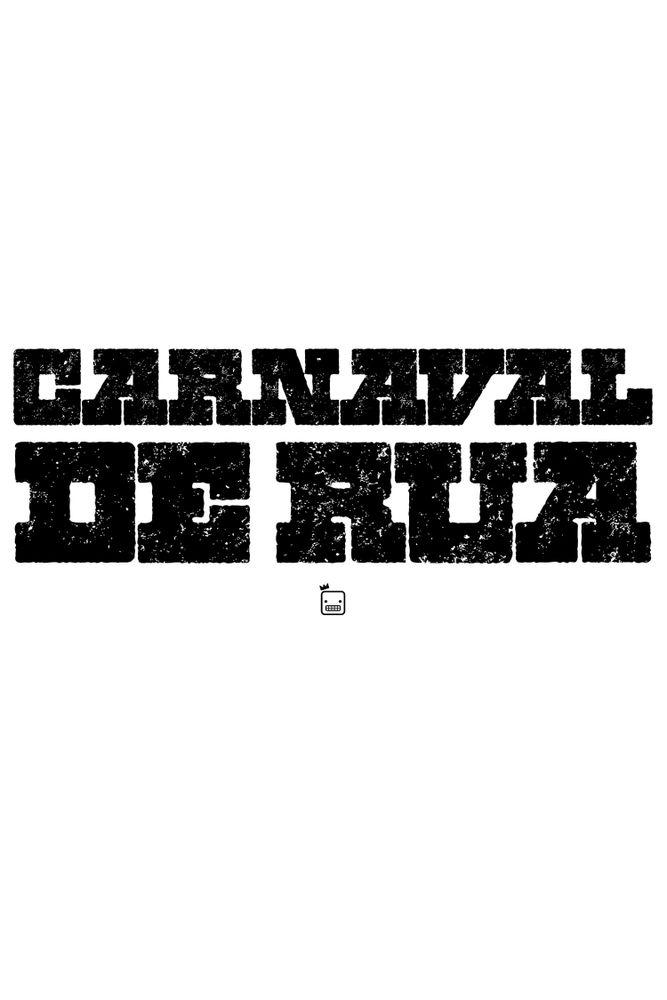 Camiseta-Carnaval-De-Rua-masculina-estampa