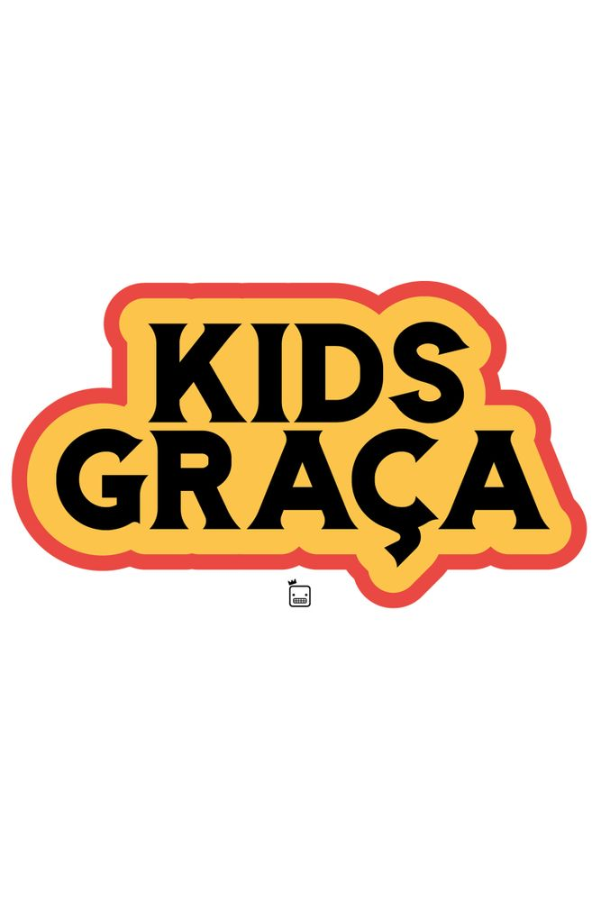 Camiseta-KidsGraca-masculina-estampa