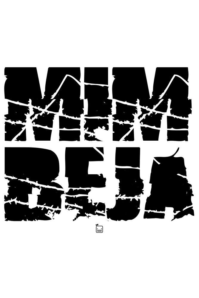 Camiseta-Mim-Beja-masculina-estampa