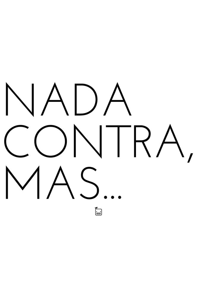 Camiseta-Nada-Contra-Mas-masculina-estampa