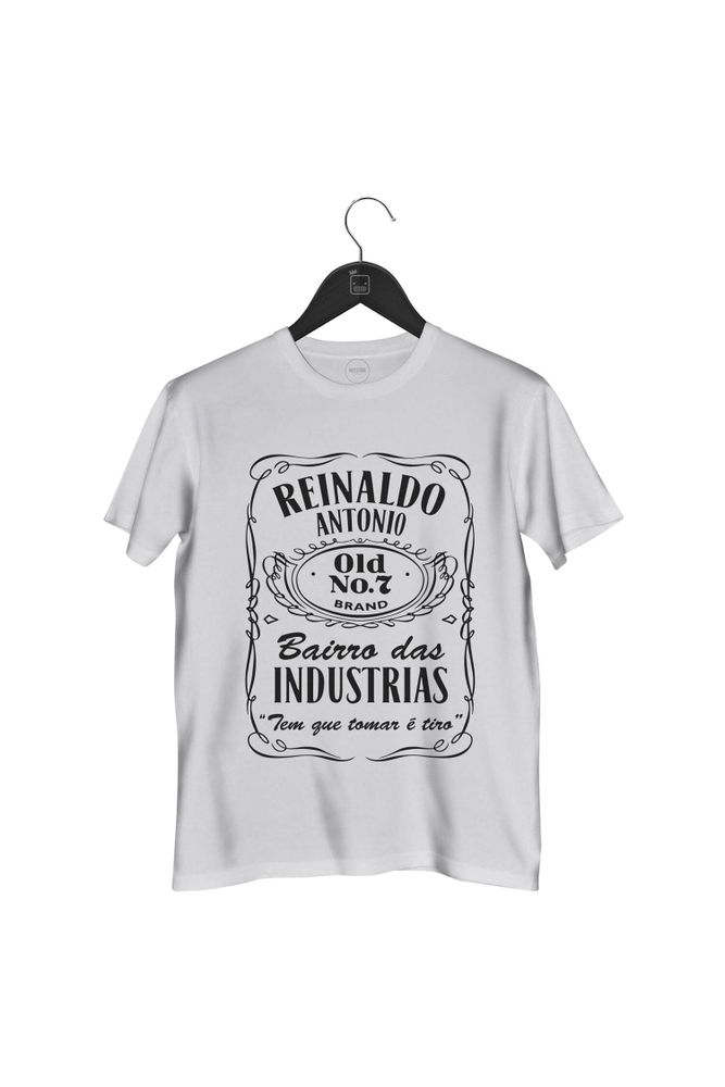 Camiseta-Reinaldo-Antonio-masculina-branca