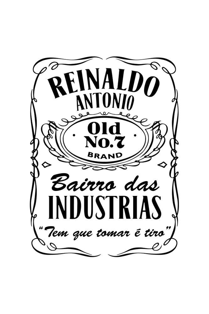 Camiseta-Reinaldo-Antonio-masculina-estampa
