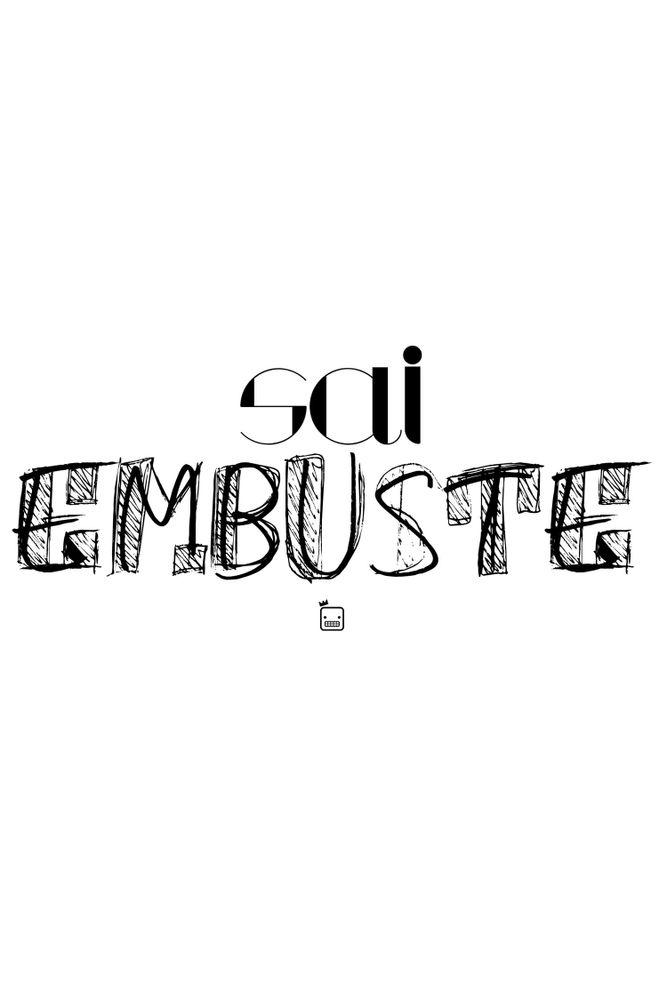 Camiseta-Sai-Embuste-masculina-estampa
