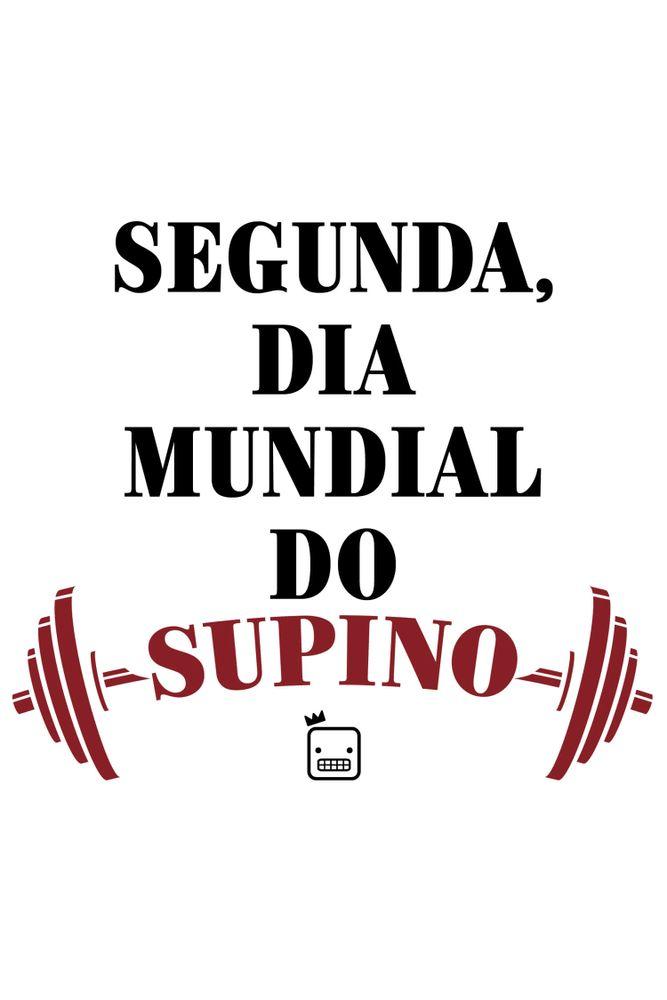 Camiseta-Segunda-Dia-Mundial-Do-Supino-masculina-estampa