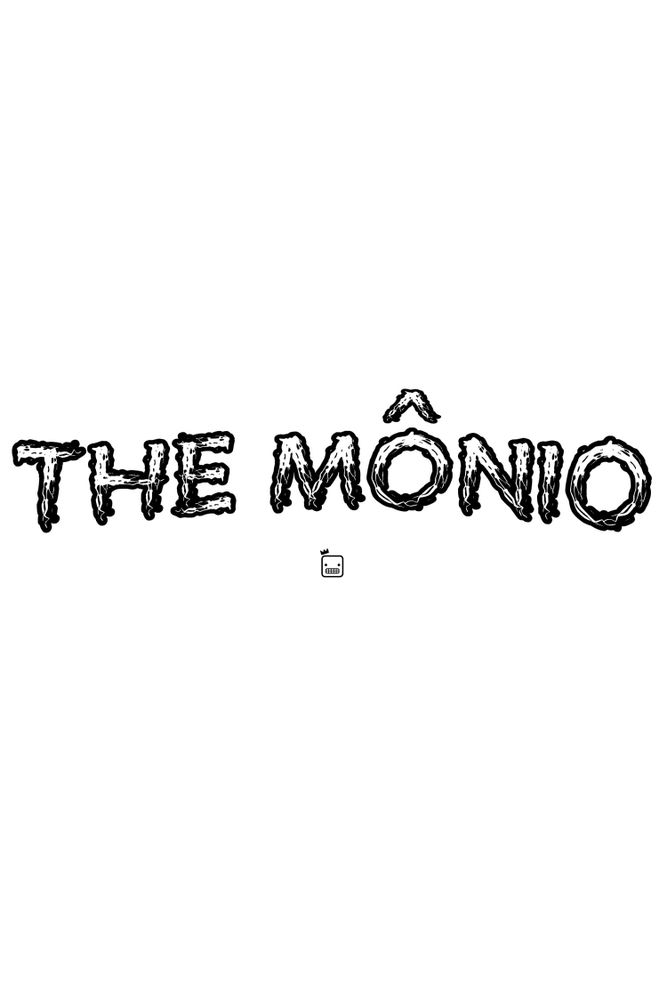 Camiseta-The-Monio-masculina-estampa
