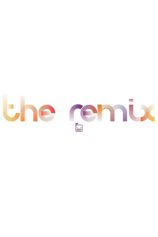Camiseta-The-Remix-masculina-estampa