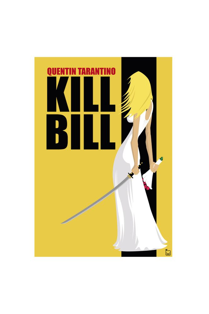 camiseta-kill-bill-masculina-estampa