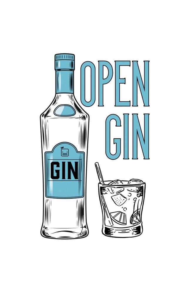 camiseta-open-gin-masculina-estampa