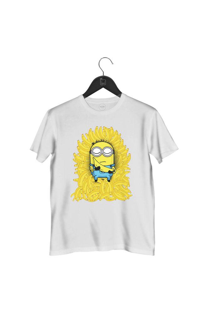camiseta-minion-e-o-trono-de-bananas-masculina-branca