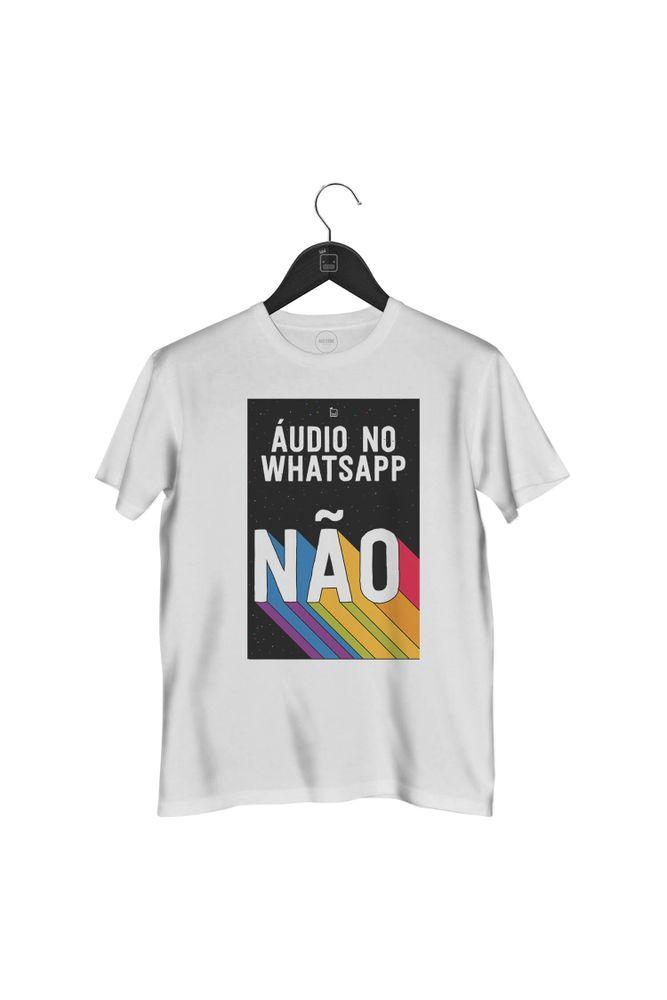 camiseta-audio-no-whatsapp-nao-masculina-branca
