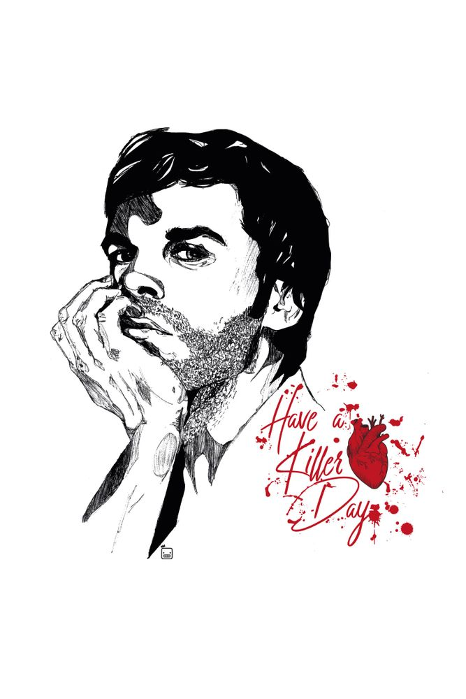 mestre-das-camiseta-dexter-have-a-killer-day
