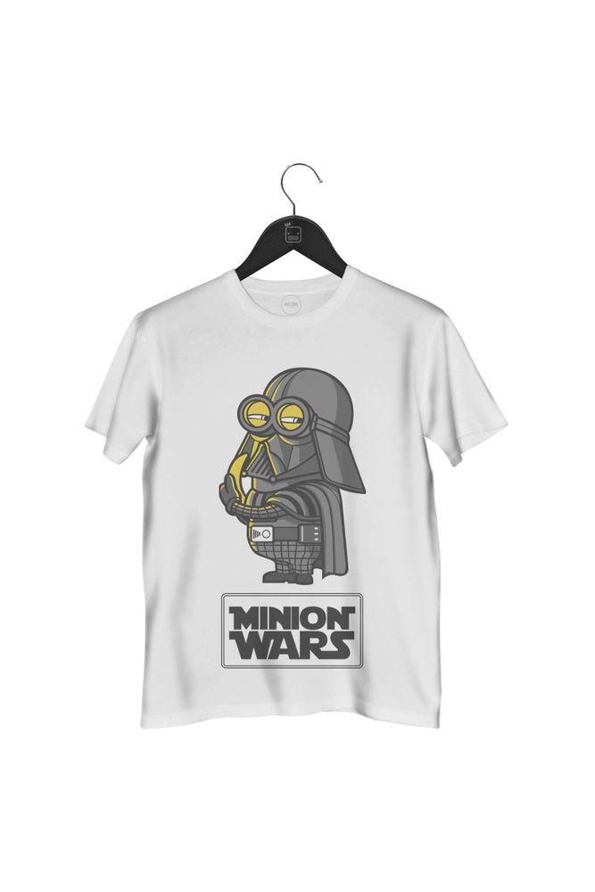 camiseta-minion-wars-masculina-branca